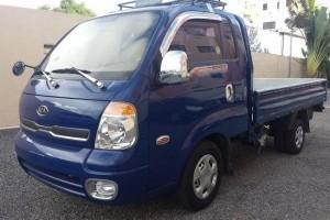 Camion Kia Bongo 2010