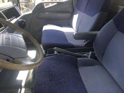 Camion Mitsubishi Fuso Recién Importado