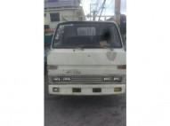 Camion Toyota Dino 81
