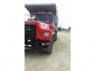 Camion Volteo dm 92