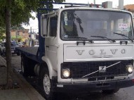 Camion Volvo F716