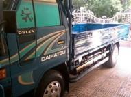 Camion daihatsu 2010 delta confort cara ancha largo