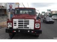 Camion grua internacional