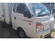 Camion hyundai porter ll