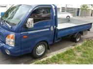 Camion kia