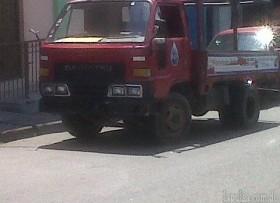 Camion Daihatsu 1990 Diesel