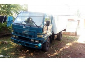 Camion Daihatsu 90