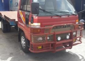 Camion Daihatsu Delta 1996