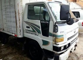 Camion Daihatsu Delta 2008