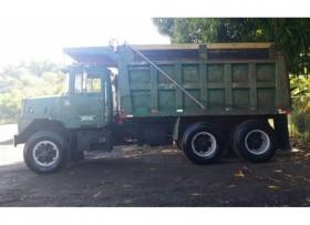 Camion Mack 1984