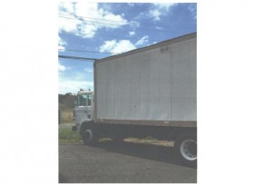 Camion Mack 1989