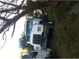 Camion Mack 2001