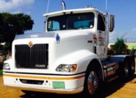 Camion Remolcador Internatioal 9400 Año 2000