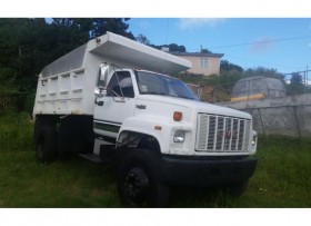 Camion TopKick