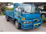 Camiones Daihatsu Delta 2009