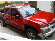 Camioneta Chevrolet Colorado 2005