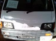 Camioneta Daihatsu hijet 1998