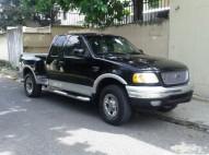 Camioneta Ford F-150 1999