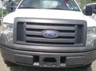 Camioneta Ford F-150 2009