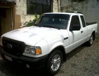 Camioneta Ford Ranger 2007
