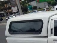 Camioneta Hilux 87