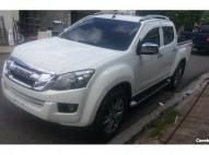 Camioneta Isuzu Dmax 2013