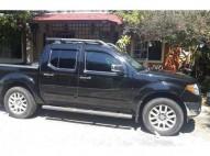 Camioneta Nissan Frontier 2011