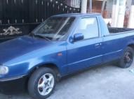 Camioneta Skoda 1998