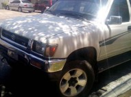 Camioneta Toyota 1992 Tacoma 4x4 Nitidaa