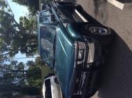 Camioneta Toyota Hilux 1998 4x4 Diesel Mecánica