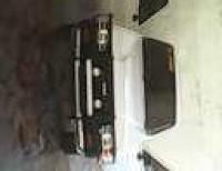 Camioneta Toyota Hilux 87