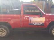 Camioneta Toyota Hilux 88