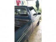 Camioneta Toyota Hilux 89