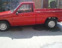 Camioneta Toyota Hilux del 88
