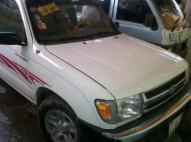 Camioneta Toyota Tacoma 1996 LX Mecanica