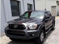 Camioneta Toyota Tacoma SRS 4WD Doble Cabina