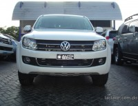 Camioneta VW Amarok 2013 Full Automatica doble cabina