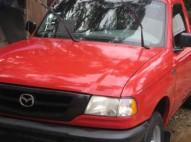 Camioneta buena 2002