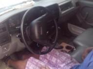 Camioneta isuzu 97