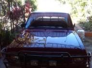 Camioneta nissan 1992