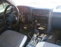 Camioneta nissan 1995 en buena condiciones