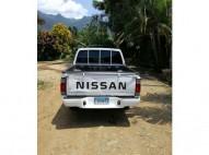 Camioneta nissan d21
