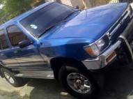 Camioneta toyota 1994 hilux 4 X 4 dissel