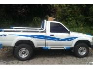 Camioneta toyota del 90 precio negosiable