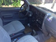 Camioneta toyota hilux 1999 doble cabina