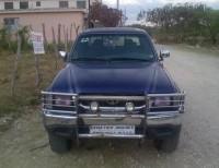 Camioneta toyota hilux 2002