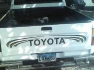 Camioneta toyota tacoma 1995