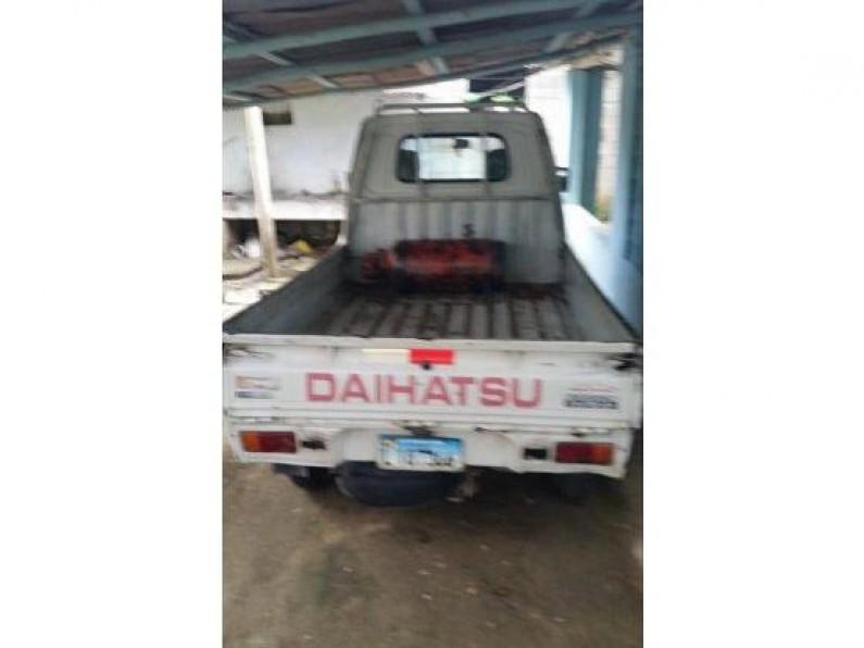 Camioneta DAIHATSU HIJET