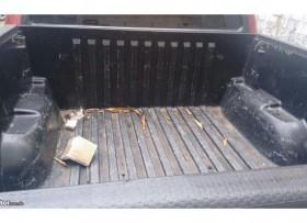 Camioneta Ford sport trac xlt negociable