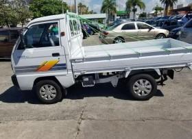 Camioneta Labo deluxe 2012